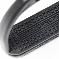 Compositi - Etrier Profile Junior noir