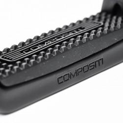 Compositi - Etrier Premium Junior Noir