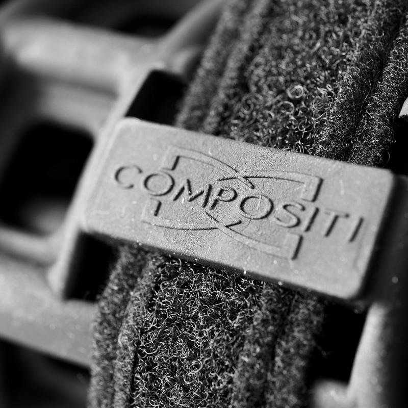 Compositi - Guêtre - Protech Front